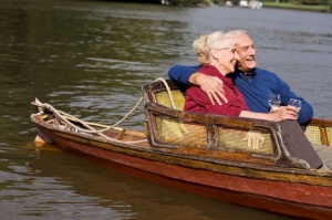 Marriage Experts talk about Marriage and Long Life